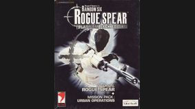 Rainbow Six : Rogue Spear - Platinum Pack Edition