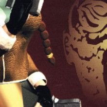 Tomb Raider II : Le Masque d'Or