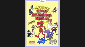 The Adventures of Rocky and Bullwinkle and Friends