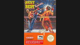 Best of the Best : Championship Karate