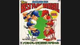Best Play Pro Baseball Special
