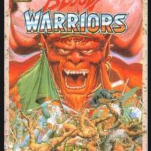 Bloody Warriors