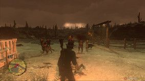 Red Dead Redemption : Undead Nightmare