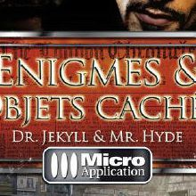 Enigmes & Objets Cachés : Dr. Jekyll & Mr. Hyde