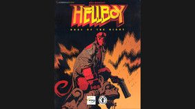 Hellboy : Dogs of the Night