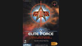 Star Trek Voyager : Elite Force