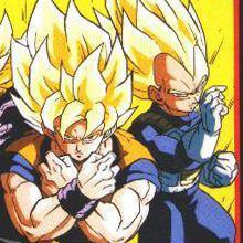 Dragon Ball Z III