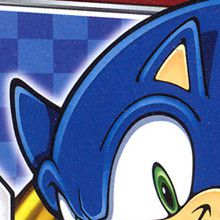 Sonic Classic Collection