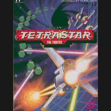 Tetrastar : The Fighter