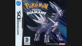 Pokémon Diamant