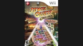 Jewel Quest Trilogy