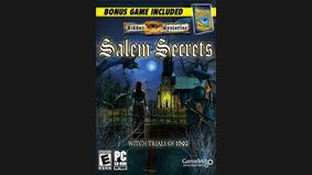 Hidden Mysteries : Salem Secrets