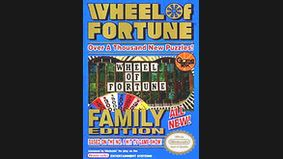 Wheel of Fortune : Family Edition