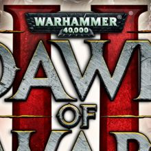 Warhammer 40.000 : Dawn of War II Retribution