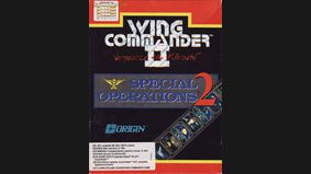 Wing Commander II : Special Operations 2