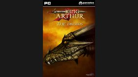 King Arthur : The Druids