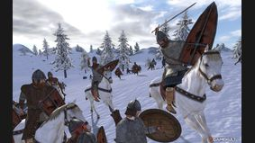 Mount & Blade : Complete