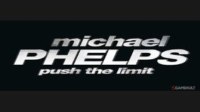 Michael Phelps : Push the Limit