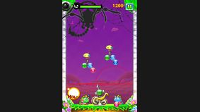 New Puzzle Bobble