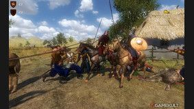 Mount & Blade : With Fire and Sword