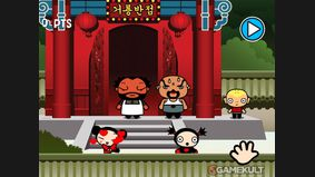 Pucca Mission Bisous