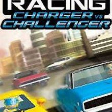 Dodge Racing : Charger vs Challenge
