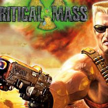 Duke Nukem : Critical Mass