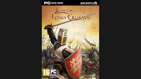Lionheart : Kings' Crusade