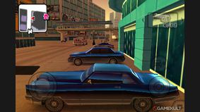 Gangstar : Miami Vindication HD