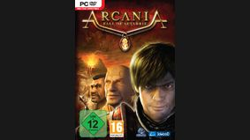 Gothic 4 - Arcania : Fall of Setarrif