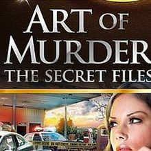 Art of Murder : The Secret Files