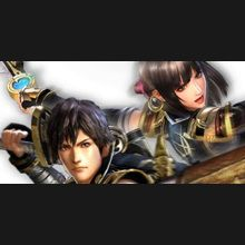 Test : Samurai Warriors Chronicles