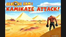 Serious Sam : Kamikaze Attack