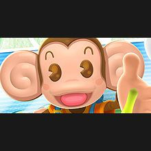 Test : Super Monkey Ball 3D (3DS)