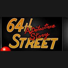 Test : 64th Street (iPhone)