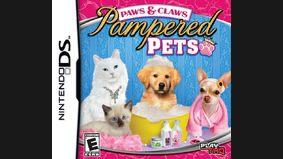 Paws & Claws : Pampered Pets