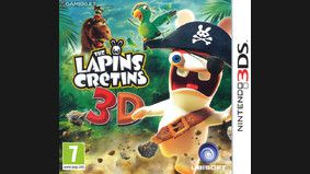 The Lapins Crétins : 3D
