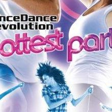 Dancing Stage : Hottest Party 4