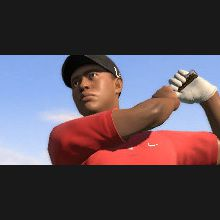 Test : Tiger Woods PGA 12 The Masters