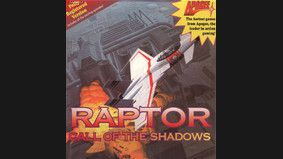 Raptor : Call of the Shadows