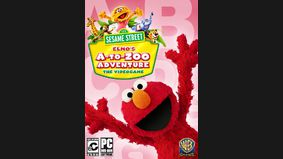 Sesame Street : Elmo's A-to-Zoo Adventure
