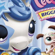 Littlest Pet Shop 3 : Biggest Stars - Blue Team
