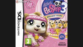 Littlest Pet Shop 3 : Biggest Stars - Pink Team