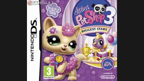 Littlest Pet Shop 3 : Biggest Stars - Purple Team
