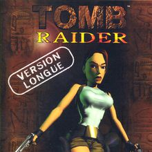 Tomb Raider - Version Longue