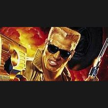 Test : Duke Nukem Critical Mass