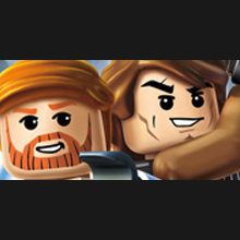 Test : LEGO Star Wars III (X360)