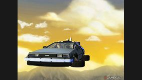 Back to the Future : Episode 2 - Get Tannen !