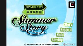Learn Practical English Through Real Conversation : Summer Story
