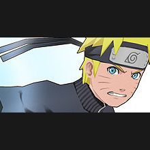 Test : Naruto Shippuden 3D (3DS)